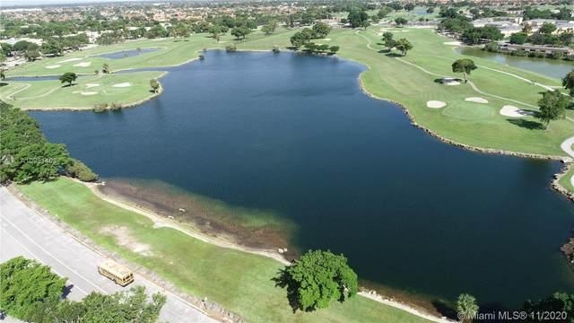 14270 SW 68th St, Miami, FL 33183 (MLS #A10951408) :: Carole Smith Real Estate Team