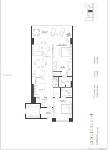 480 NE 31st St #4904, Miami, FL 33137 (MLS #A10951420) :: Castelli Real Estate Services