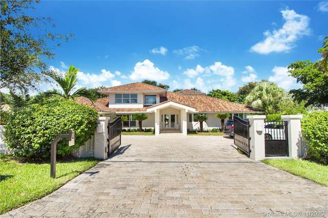 5941 SW 116th St, Coral Gables, FL 33156 (MLS #A10951469) :: THE BANNON GROUP at RE/MAX CONSULTANTS REALTY I