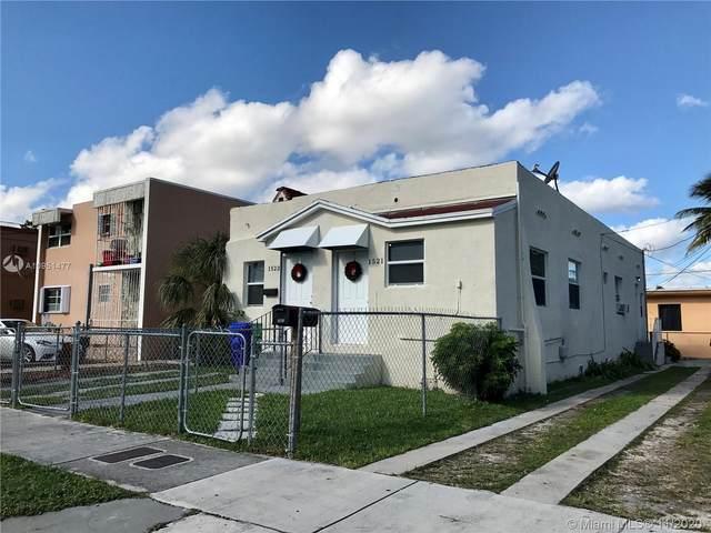 1521 SW 5th Street, Miami, FL 33135 (MLS #A10951477) :: The Riley Smith Group