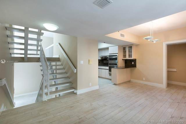 100 Jefferson Ave #10001, Miami Beach, FL 33139 (MLS #A10951491) :: Ray De Leon with One Sotheby's International Realty