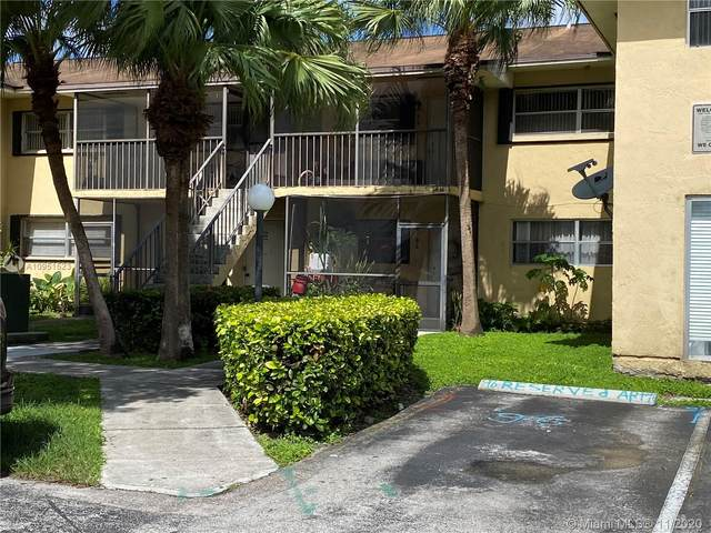 15629 SW 73rd Cir Ter 9-6, Miami, FL 33193 (MLS #A10951523) :: ONE Sotheby's International Realty