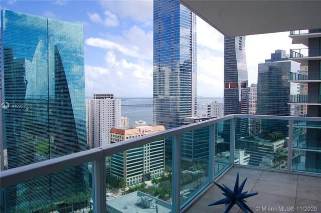 1250 S Miami Ave #2902, Miami, FL 33130 (MLS #A10951562) :: Team Citron
