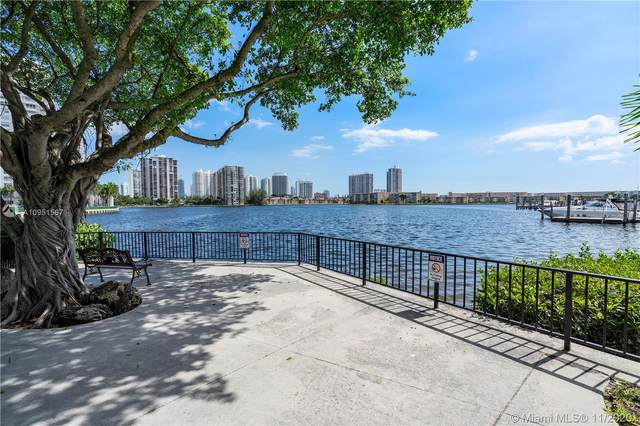 2780 NE 183rd St #1705, Aventura, FL 33160 (MLS #A10951567) :: Green Realty Properties