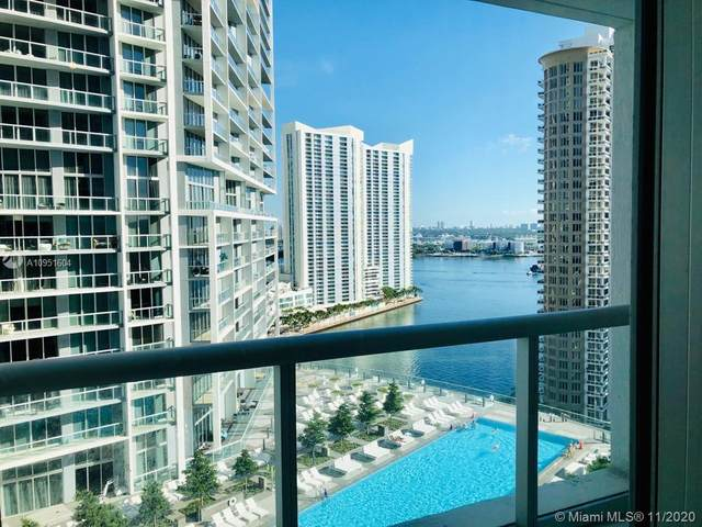 495 Brickell Ave #2106, Miami, FL 33131 (MLS #A10951604) :: Ray De Leon with One Sotheby's International Realty
