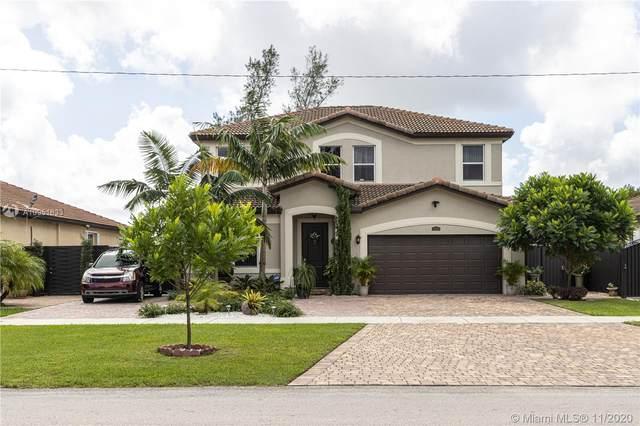 13030 SW 280th St, Homestead, FL 33032 (MLS #A10951633) :: Carole Smith Real Estate Team