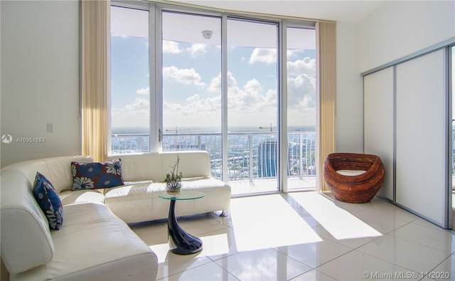 1750 N Bayshore Dr #5614, Miami, FL 33132 (MLS #A10951683) :: ONE Sotheby's International Realty
