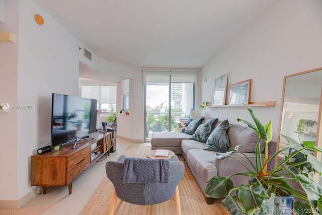 110 Washington Ave #1713, Miami Beach, FL 33139 (MLS #A10951707) :: ONE Sotheby's International Realty