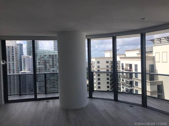 55 SW 9th St #3308, Miami, FL 33130 (MLS #A10951735) :: Ray De Leon with One Sotheby's International Realty