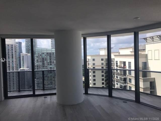 55 SW 9th St #3308, Miami, FL 33130 (MLS #A10951735) :: Equity Advisor Team