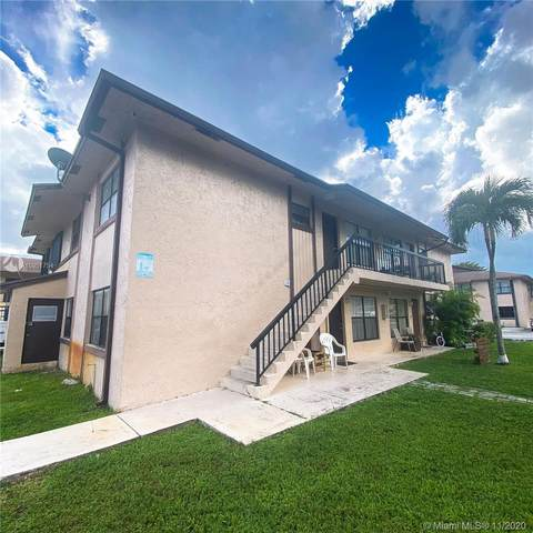 2530 W 67th Pl 22-29, Hialeah, FL 33016 (MLS #A10951754) :: Ray De Leon with One Sotheby's International Realty