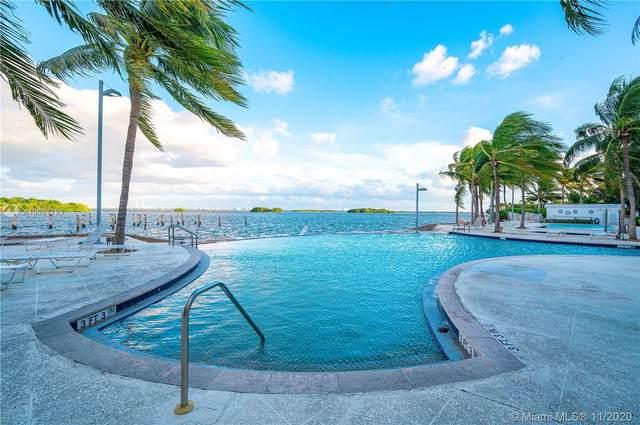 650 NE 64th St Gph4, Miami, FL 33138 (MLS #A10951795) :: ONE Sotheby's International Realty