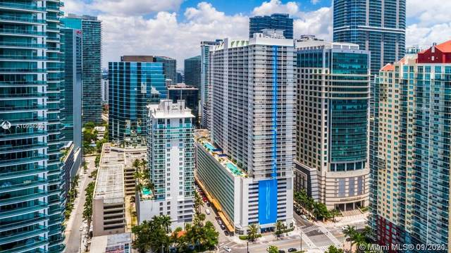 Miami, FL 33131 :: The Jack Coden Group