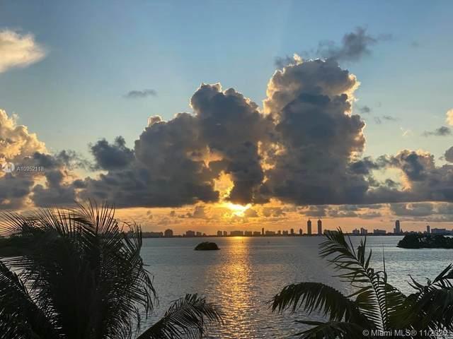 720 NE 62nd St #313, Miami, FL 33138 (MLS #A10952118) :: ONE Sotheby's International Realty