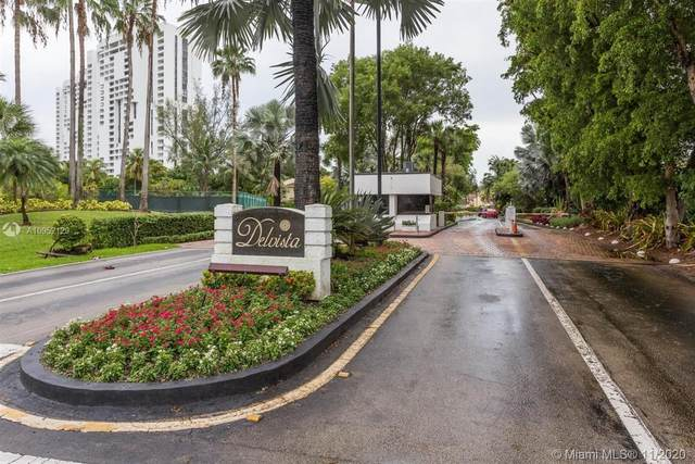 20462 NE 34th Ct #3, Aventura, FL 33180 (MLS #A10952129) :: Ray De Leon with One Sotheby's International Realty