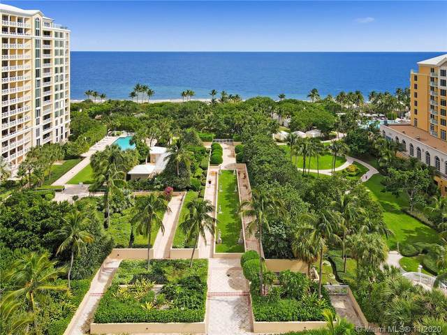 445 Grand Bay Dr #414, Key Biscayne, FL 33149 (MLS #A10952144) :: Ray De Leon with One Sotheby's International Realty