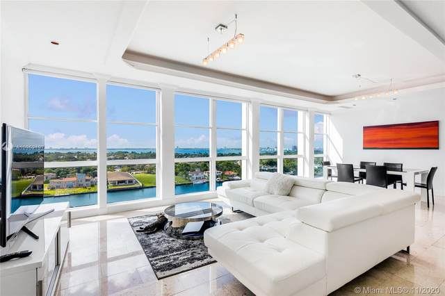 5055 Collins Ave Ph K/L, Miami Beach, FL 33140 (MLS #A10952197) :: ONE Sotheby's International Realty