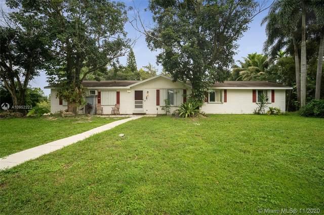 11255 Mellow Ct, West Palm Beach, FL 33411 (MLS #A10952222) :: Berkshire Hathaway HomeServices EWM Realty
