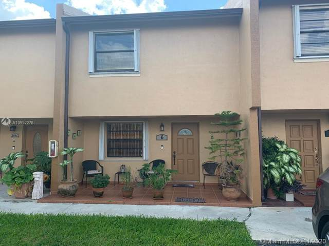 3869 SW 99th Ave #0, Miami, FL 33165 (MLS #A10952278) :: ONE Sotheby's International Realty