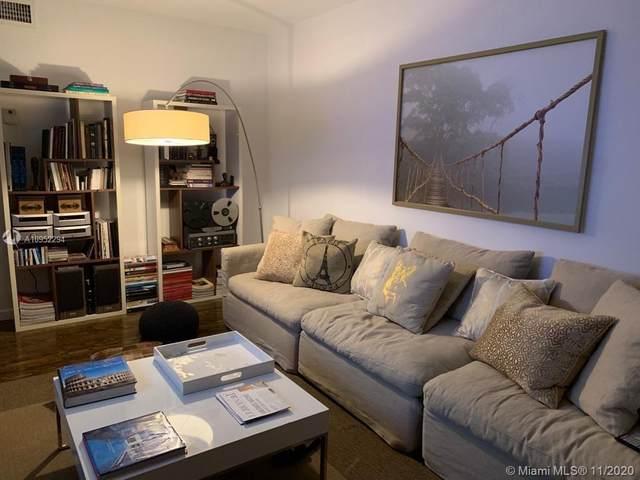 1616 Euclid Ave #10, Miami Beach, FL 33139 (MLS #A10952294) :: Castelli Real Estate Services