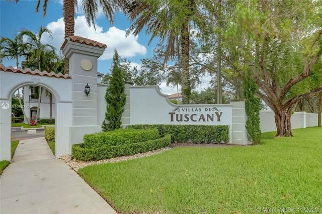 721 SW 148th Ave #304, Sunrise, FL 33325 (MLS #A10952306) :: Carole Smith Real Estate Team