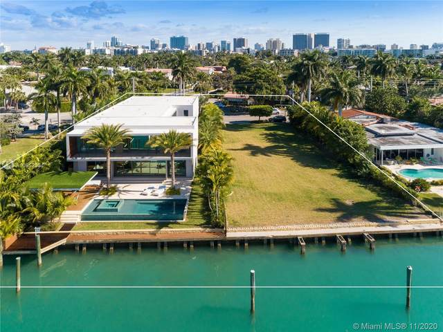 9530 W Broadview Dr, Bay Harbor Islands, FL 33154 (MLS #A10952334) :: ONE Sotheby's International Realty