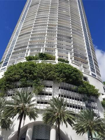 1750 N Bayshore Dr #1815, Miami, FL 33132 (MLS #A10952365) :: Ray De Leon with One Sotheby's International Realty