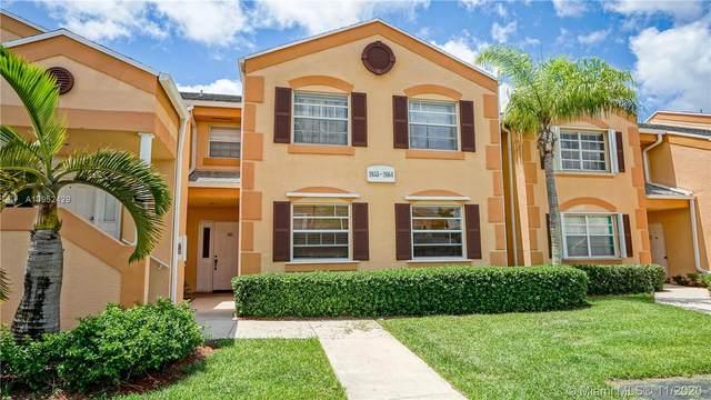 2657 SE 19th Ct 103-E, Homestead, FL 33035 (MLS #A10952429) :: Berkshire Hathaway HomeServices EWM Realty