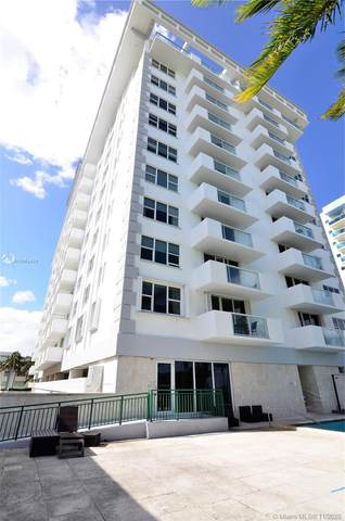 9195 Collins Ave #312, Surfside, FL 33154 (MLS #A10952434) :: Green Realty Properties