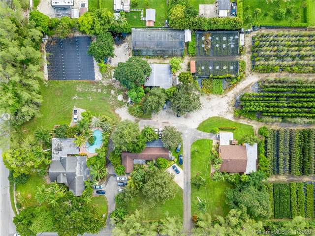 13390 SW 200 St, Miami, FL 33177 (MLS #A10952440) :: Search Broward Real Estate Team