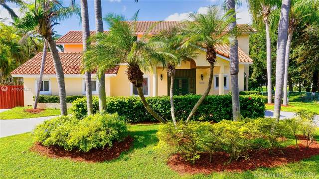18034 SW 83rd Ct, Palmetto Bay, FL 33157 (MLS #A10952441) :: THE BANNON GROUP at RE/MAX CONSULTANTS REALTY I