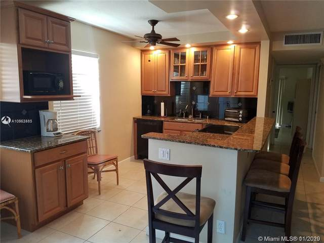 497 Normandy K #497, Delray Beach, FL 33484 (MLS #A10952485) :: Castelli Real Estate Services