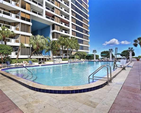 1717 N Bayshore Dr A-1939, Miami, FL 33132 (MLS #A10952614) :: Berkshire Hathaway HomeServices EWM Realty