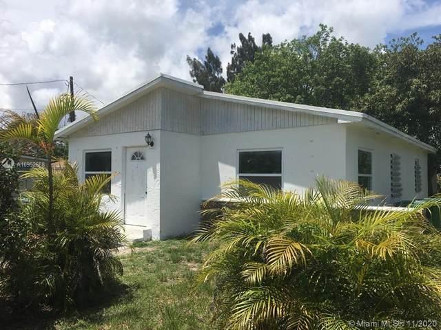 10081 W Jessamine St, Miami, FL 33157 (MLS #A10952688) :: Prestige Realty Group