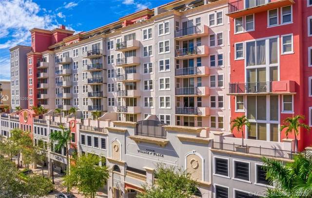 4100 Salzedo St #508, Coral Gables, FL 33146 (MLS #A10952690) :: Ray De Leon with One Sotheby's International Realty