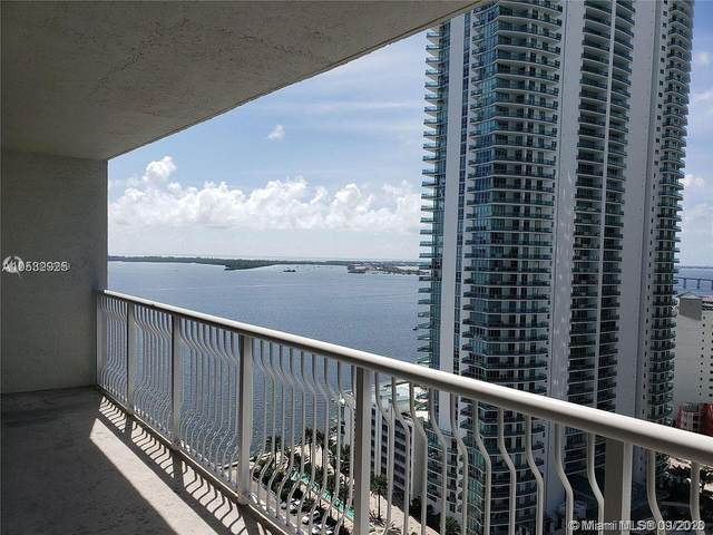 1200 Brickell Bay  Drive #1521, Miami, FL 33131 (MLS #A10952699) :: ONE Sotheby's International Realty