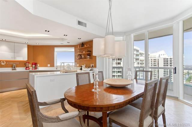 21050 Point Pl #2804, Aventura, FL 33180 (MLS #A10952702) :: Berkshire Hathaway HomeServices EWM Realty