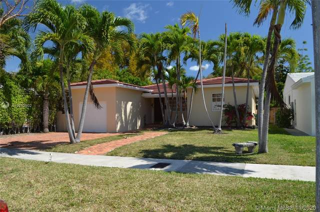 801 SW 27th Rd, Miami, FL 33129 (MLS #A10952902) :: Berkshire Hathaway HomeServices EWM Realty