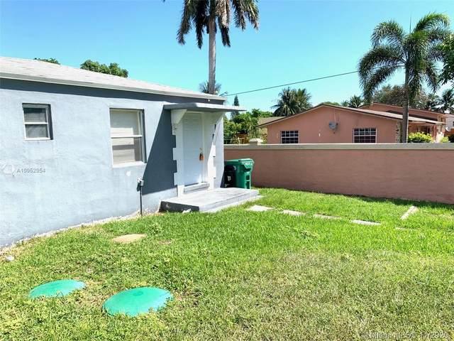 1455 NE 146th St, Miami, FL 33161 (MLS #A10952954) :: Carole Smith Real Estate Team