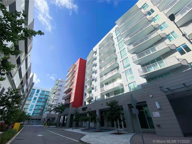7875 NW 107th Ave #207, Doral, FL 33178 (MLS #A10952984) :: Carole Smith Real Estate Team