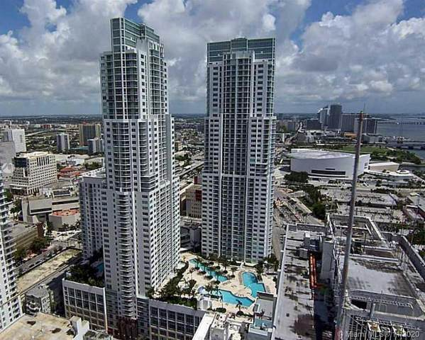253 NE 2nd St #1606, Miami, FL 33132 (MLS #A10953031) :: ONE Sotheby's International Realty