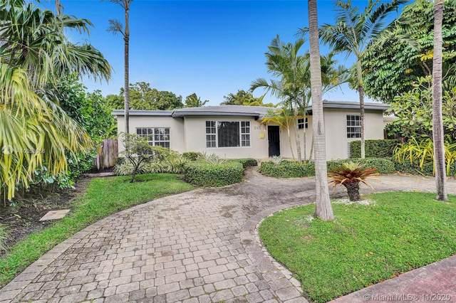 345 Fairway Dr, Miami Beach, FL 33141 (MLS #A10953068) :: Carole Smith Real Estate Team