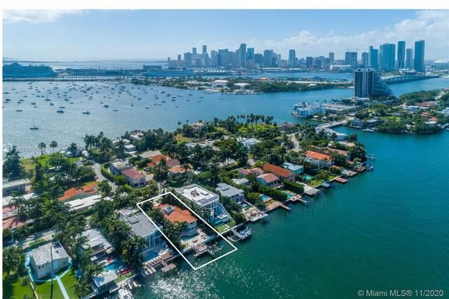 1335 N Venetian Way, Miami, FL 33139 (MLS #A10953089) :: Berkshire Hathaway HomeServices EWM Realty