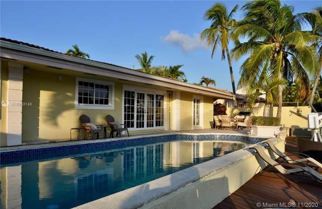3306 NE 168th St, North Miami Beach, FL 33160 (MLS #A10953148) :: Carole Smith Real Estate Team