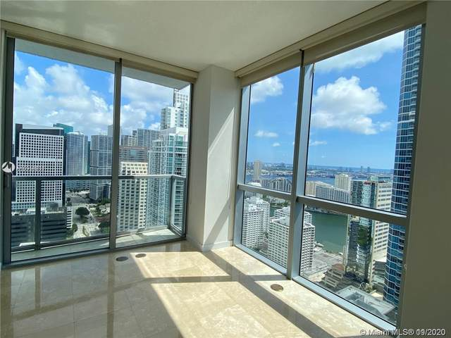 1060 Brickell Ave #3901, Miami, FL 33131 (MLS #A10953231) :: ONE Sotheby's International Realty