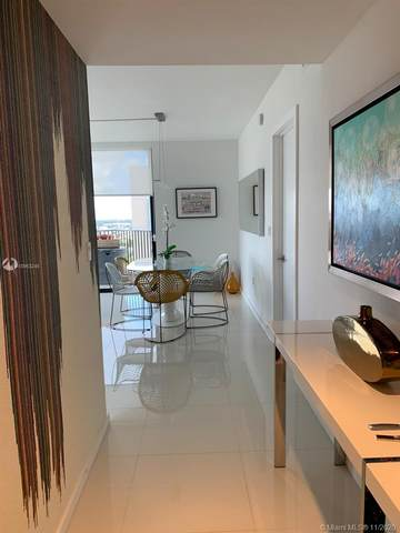 5300 Paseo Blvd #1711, Doral, FL 33166 (MLS #A10953245) :: Ray De Leon with One Sotheby's International Realty