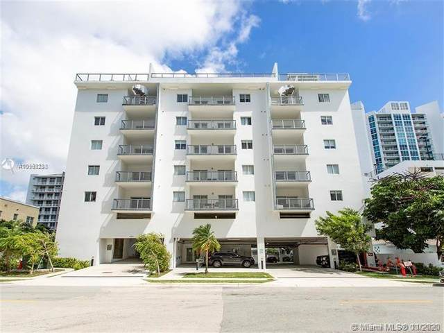 481 NE 29th St #701, Miami, FL 33137 (MLS #A10953288) :: Ray De Leon with One Sotheby's International Realty