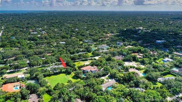 11055 Killian Park Rd, Pinecrest, FL 33156 (MLS #A10953348) :: Equity Realty