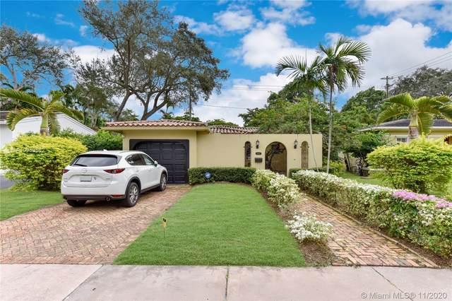 4943 Riviera Dr, Coral Gables, FL 33146 (MLS #A10953382) :: Carole Smith Real Estate Team