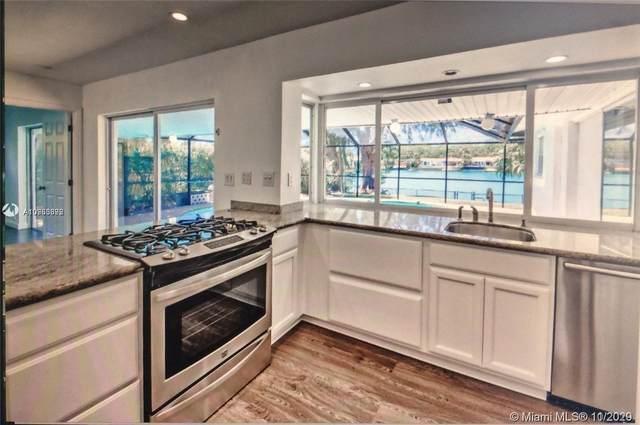 19930 NE 24th Ave, Miami, FL 33180 (MLS #A10953392) :: Dalton Wade Real Estate Group